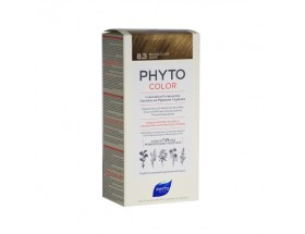 PHYTO COLOR  BLOND CLAIR DORE 8.3..
