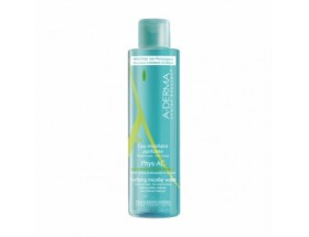 ADERMA EAU MICELLAIRE PURIFIANTE PHYS-AC 200 ML..