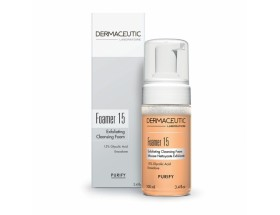 DERMACEUTIC FOAMER 15 MOUSSE EXFOLIANTE 100ML..