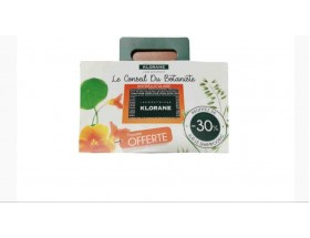 Klorane trousse Shampooing antipelliculaire 200ml ..