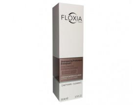 FLOXIA SHAMPOOING ANTI CHUTE CHEVEUX NORMAUX A GRA..