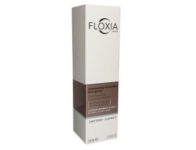 FLOXIA SHAMPOOING ANTI CHUTE CHEVEUX NORMAUX A SEC..