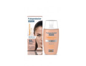ISDIN FOTOPROTECTOR FUSION WATER COLOR SPF 50, 50ML