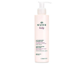 NUXE BODY LAIT FLUIDE CORPS 24H 200ML