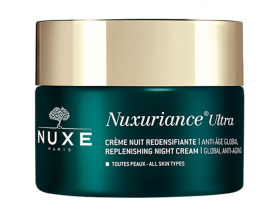 NUXE NUXURIANCE ULTRA CRÈME NUIT REDENSIFIANTE 50M..