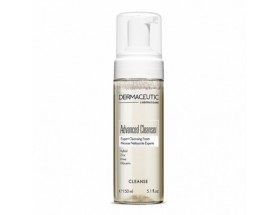 DERMACEUTIC ADVANCED CLEANSER MOUSSE NETTOYANTE DÉ..
