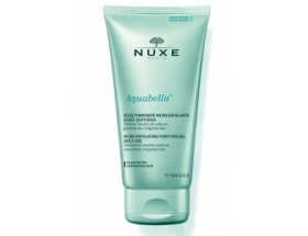 NUXE AQUABELLA GELÉE EXFOLIANTE 150ML..