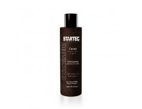 STARTEC SHAMPOING COLORISTEUR CACAO 200ml