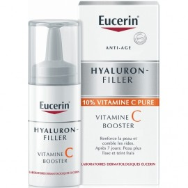 Eucerin Hyaluron vitamine C booster/ 8 ml..