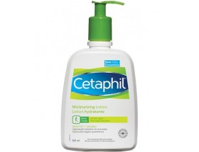 CETAPHIL LOTION HYDRATANTE 500ML..