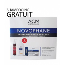 ACM NOVOPHANE COFFRET PROGRAMME INTENSIF ANTI-CHUTE..