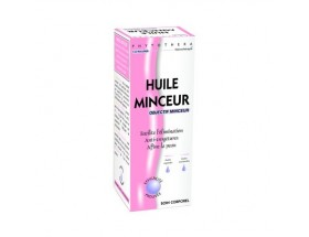 PHYTOTHERA HUILE MINCEUR - 60ML..