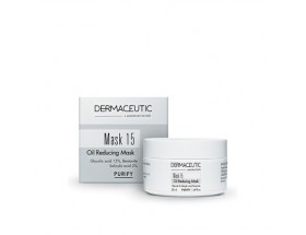 DERMACEUTIC MASK 15 POT DE 50 ML..